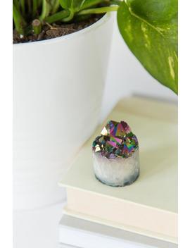rainbow-crystal-desk-sitter by francescas