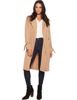 drape-trench-coat by splendid