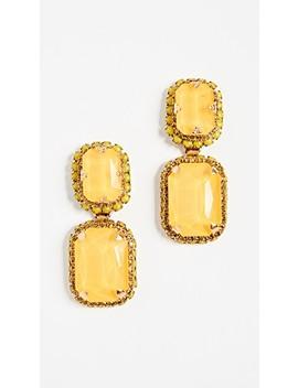 zelig-earrings by elizabeth-cole