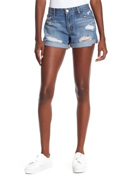 behy-denim-shorts by articles-of-society