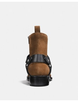 Harness Boot by Coach