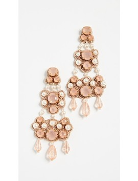 beaded-chandelier-earring by tory-burch