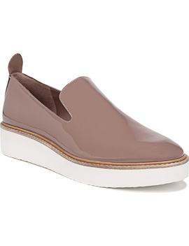 sanders-slip-on-sneaker by vince
