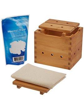 soyajoy-premium-total-tofu-kit by soyajoy