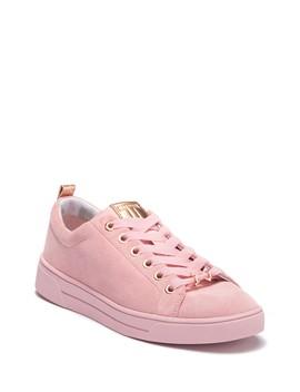 kelleis-leather-sneaker by ted-baker-london