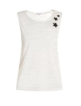 all-stars-performance-tank-top by track-&-bliss