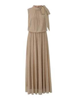 joanna-hope-plisse-maxi-dress by joanna-hope