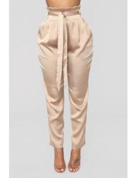 teresa-tie-waist-pants---mocha by fashion-nova