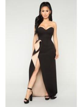one-night-only-dress---black_nude by fashion-nova