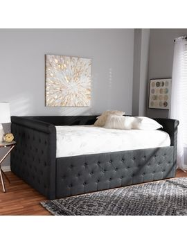 contemporary-fabric-upholstered-daybed-by-baxton-studio by baxton-studio