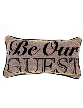 disney-park-beauty-and-the-beast-be-our-guest-decorative-toss-pillow-decorator by disney