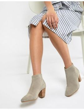 asos-design-runaway-suede-ankle-boots by asos-design