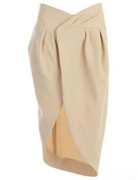 jacquemus-skirt by jacquemus