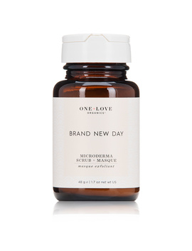 brand-new-day-microderma-scrub-and-masque-(17-oz) by one-love-organicsone-love-organics