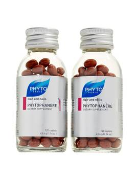 phytophanère-dietary-supplement-for-hair-&-nails-duo by phyto