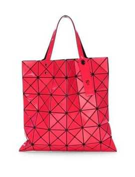 lucent-prism-tote by bao-bao-issey-miyake