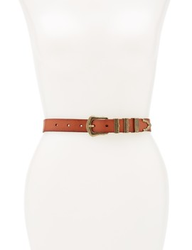 abigail-belt by paige