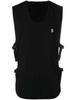side-fastening-vest by 11-by-boris-bidjan-saberi