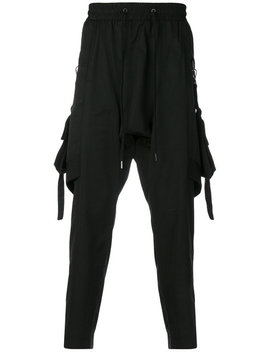 loose-fit-trousers by dgnak