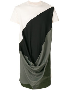 draped-front-t-shirt by rick-owens