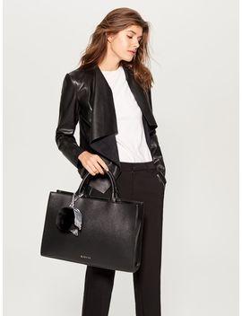 kabelka-typu-city-bag by mohito