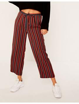 striped-tie-waist-pant by glassons