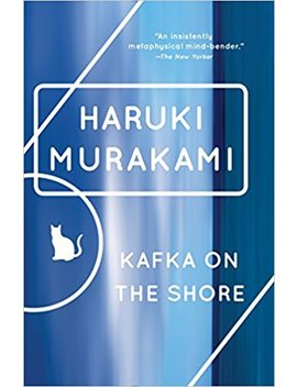 kafka-on-the-shore by haruki-murakami