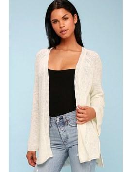 jessamy-cream-cardigan-sweater by lulus