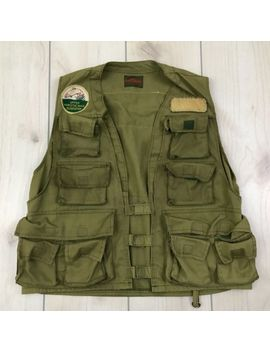 mens-multifunction-pockets-vest-waistcoat-travels-sports-fly-fishing-mesh-jacke by unbranded