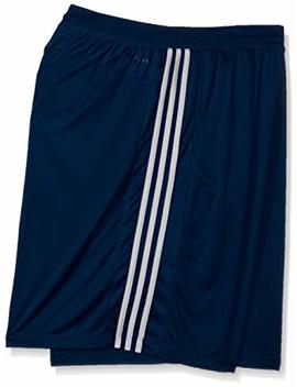 adidas-mens-performance-franchise-3-stripe-shorts by adidas