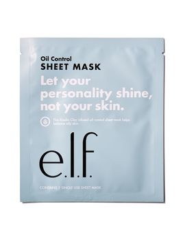 oil-control-sheet-mask by eyes-lips-face-cosmetics