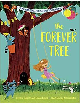 the-forever-tree by amazon