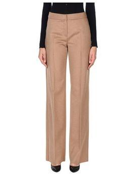 max-mara-casual-trouser---trousers-d by max-mara