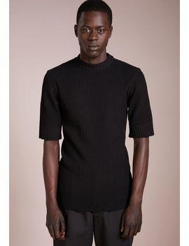 patrik----t-shirt-basic by holzweiler
