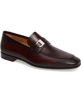 rico-bit-venetian-loafer by magnanni