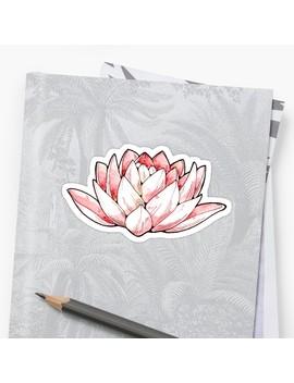 lotus-flower by cristina-cerulli