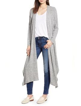convertible-cozy-fleece-wrap-cardigan by gibson