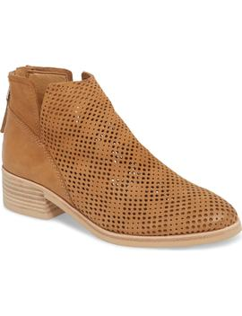 tommi-perforated-bootie by dolce-vita