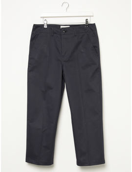 Other Felix Navy Twill Trouser by Other
