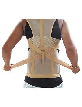 wonder-care--thoracic-lumbar-posture-corrector-taylors-back-support-brace-lordosis-tharepy by wonder-care