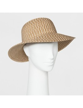 womens-floppy-hat---a-new-day-heather by a-new-day