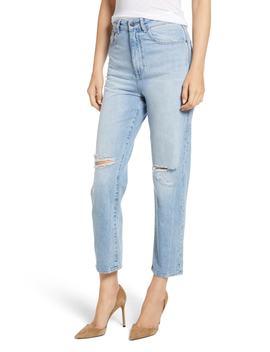 susie-high-waist-tapered-crop-slim-jeans by dl1961