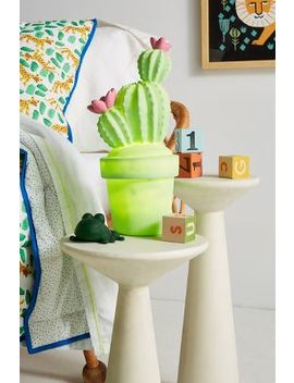 potted-succulent-night-light by anthropologie
