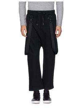 dbyd-x-yoox-casual-pants---pants-u by dbyd-x-yoox