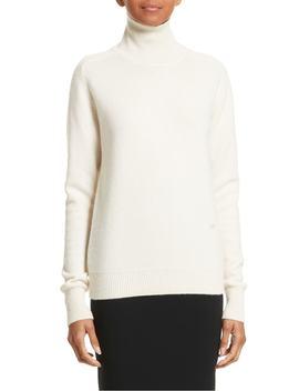 cashmere-turtleneck-sweater by victoria-beckham