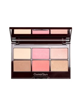 pretty-glowing-skin-palette by charlotte-tilbury