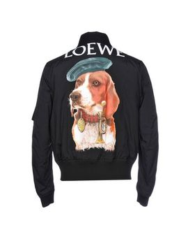 loewe-bomber---coats-&-jackets-u by see-other-loewe-items