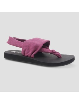 womens-dara-thong-sandal---mossimo-supply-co by mossimo