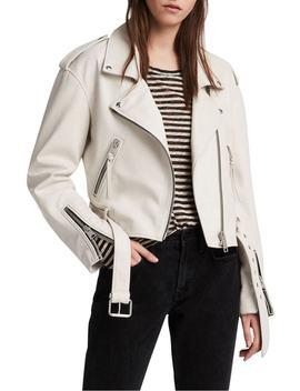anderson-sheepskin-leather-biker-jacket by allsaints