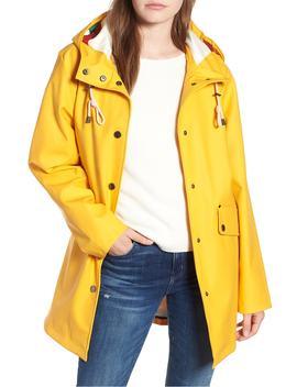 astoria-rain-jacket by pendleton